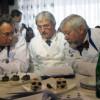В Суздале прошел первый фестиваль русской кухни «Золотое кольцо»