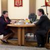 Светлана Орлова: «Соглашение с Россельхозбанком позволит нарастить потенциал аграрного сектора Владимирской области»