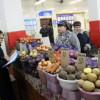 Оперативный штаб по мониторингу и оперативному реагированию на изменение конъюнктуры продовольственных рынков проверил торговые предприятия Коврова