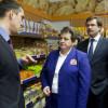 Светлана Орлова: «Появление торгового центра «METРO» во Владимире станет дополнительным импульсом для развития нашего малого и среднего бизнеса!»