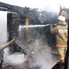 В Гороховецком районе прокуратура защищает права семьи, потерявшей жилье в результате пожара