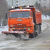 Владимирская дорожная служба работает в штатном режиме