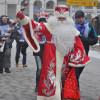 Участвуйте в традиционном забеге Дедов Морозов!