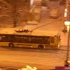 Как будет ходить общественный транспорт в новогоднюю ночь