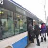 Автобусный маршрут № 34 закрыт до проведения нового конкурса