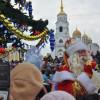 Изменения в маршруте Деда Мороза