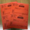 Должникам будет предъявлена «красная карточка»