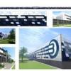 Студенты-архитекторы ВлГУ подготовили проекты фасада для завода «Волгабас»