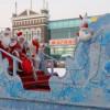 Во Владимирской области побывал Главный Дед Мороз России