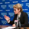 Вице-губернатор Елена Мазанько: «Мы хотим, чтобы стоимость земли была реальной»
