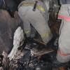 Житель поселка Мелехово Ковровского района предотвратил серьезный пожар