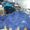 В Петушинском районе выявлен нелегальный цех по пошиву одежды