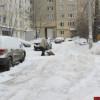 Андрей Шохин посоветовал чиновникам побольше ходить пешком