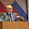 Депутаты единогласно одобрили работу Андрея Шохина