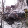 Спасатели МЧС приняли участие в ликвидации последствий ДТП в Вязниковском районе, в н.п. Комлево
