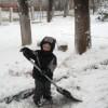 Прокуратура недовольна тем, как очищается от снега территория садиков во Владимире