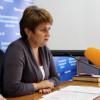 Лидия Смолина: «Наша задача — завершить программу капремонта домов Владимирской области на 2014-2015 годы до конца текущего года»