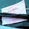 В прошлом году в области с должников взыскано более 4 миллионов рублей штрафов