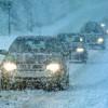 Внимание! 3-го февраля на территории Владимирской области продолжится выпадение сильных осадков в виде мокрого снега