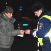 В Гусь-Хрустальном районе проводятся дополнительные мероприятия по выявлению водителей на состояние опьянения