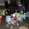Во Владимирскую область прибыла новая группа вынужденных переселенцев из Луганского и Донецкого регионов