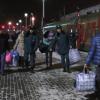 Во Владимирскую область прибыли 39 граждан Украины