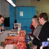 На Владимирском центральном рынке открыты отделы «Продукты по социальным ценам»
