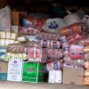 В четверг беженцы с Украины смогут получить гуманитарную помощь