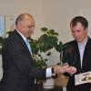 Алексей Слепов — лучший из россиян на чемпионате Европы по биатлону