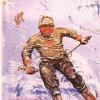 В рамках Всероссийской массовой лыжной гонки «Лыжня России-2015» в парке «Дружба» пройдёт детский праздник «Крутые лыжи»