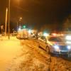 Спасатели МЧС приняли участие в ликвидации последствий ДТП в г. Владимире, на ул. Лакина