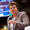 Светлана Орлова в Страсбурге рассказала о реальной ситуации на Юго-востоке Украины