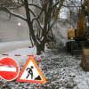 Прорыв на коммуникациях в Ленинском районе найден, начались отключения потребителей