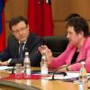 Светлана Орлова: «Владимирская область стала первым регионом, где была разработана «дорожная карта» по решению проблем ЖКХ»