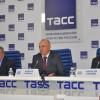 Андрей Шохин представил в ИТАР-ТАСС памятник Юрию Левитану
