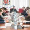 В администрации Владимирской области состоялось заседание комиссии по координации работы по противодействию коррупции